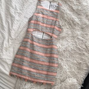 Revolve Lovers and Friends dress